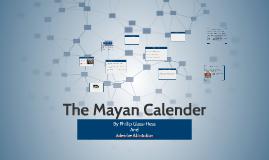 The Mayan Calender