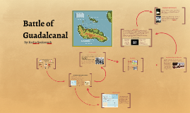 Copy of Battle of Guadalcanal
