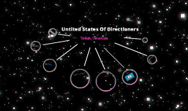 United States Of Directioners