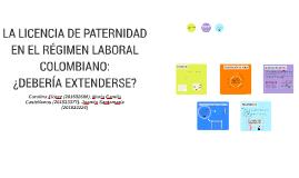 Copy of Licencia de