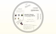 Conservation-RSPCA