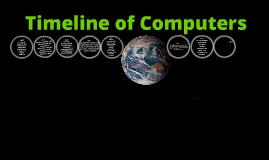 Copy of Computer Timeline