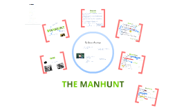 Copy of Manhunt