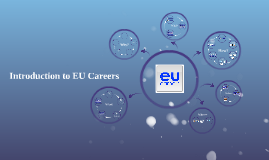 Introduction to EU Careers
