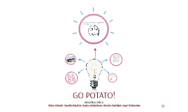 GO POTATO!