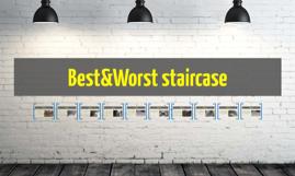 Best&Worst staircase