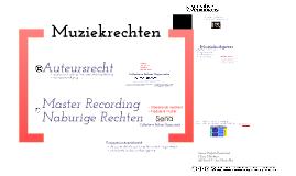 Muziekrechten
