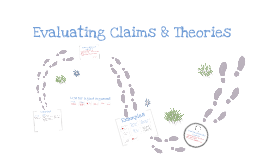 Evaluating Claims and Theories