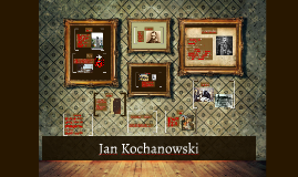 Copy of Jan Kochanowski