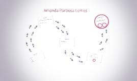 Amanda Barbosa Lemes