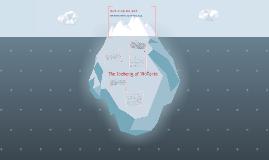 The Iceberg of Victoria