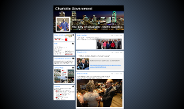 Charlotte Government