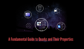 Quarks: The Fundamentals of Nature
