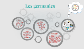 les germanies