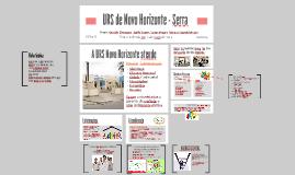 Unidade Regional de Saúde de Novo Horizonte