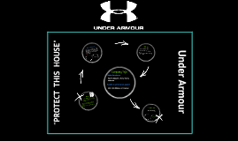 "Under Armour ""Protect This House"""