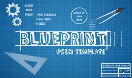 template blueprint by prezi templates by prezibase on prezi