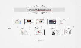 Edward Adelbert Doisy