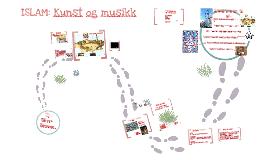 Copy of Islam: Moske, kunst og musikk