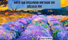 Copy of IMPRESSIONISMO E PÓS-IMPRESSIONISMO