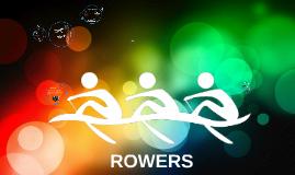 Acerca de Rowers…