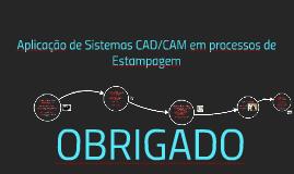 Projeto - CADCAM