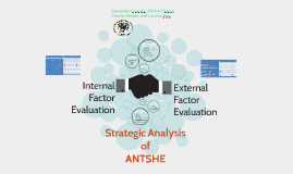 Strategic Analysis of ANTSHE