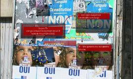 Une gouvernance européenne depuis le traité de Maastricht.