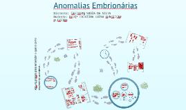 Copy of Anomailias embrionárias
