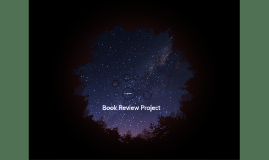 Book Review Project