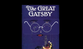 Literature: the great gatsby