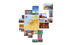 Maroc vocabulaire