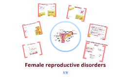 Reproductive disorders
