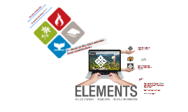 Elements for SRR (July 2014)