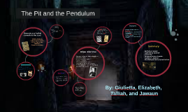 the pit and the pendulum by lizzie watk on prezi