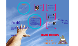 "Copy of KMK BINUS ""ACT OF FAITH"""