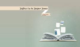 Jeffrey Lu In Jasper Jones