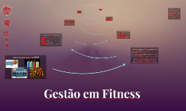 Gestão em Fitness
