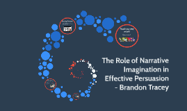 Copy of The Role of Narrative Imagination in Effective Persuasion