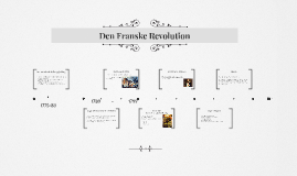 Copy of Den Franske Revolution