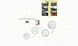 Why UCNP Needs Pride