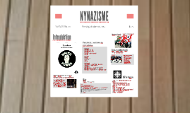 Copy of NYNAZISME