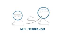 Neo-Freudianism