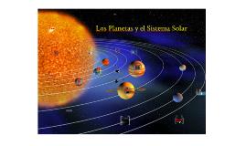Los Planetas y el Sist