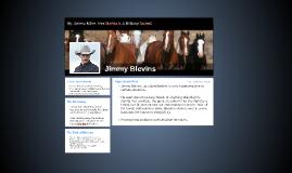 Jimmy Blevins