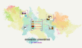 Chemistry curiosities