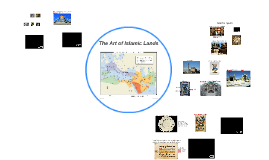 The Art of Islamic Lands