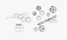 Copy of Mock Exam 2015