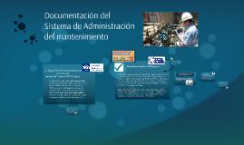 Copy of Documentación del