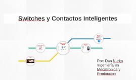 Switches y Contactos Inteligentes